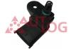 Датчик давления наддува (4 конт.) FIAT DOBLO/PUNTO/QUBO 0.9-1.6 96- AUTLOG AS4686